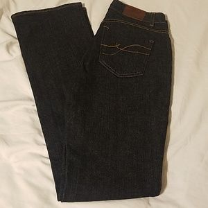 NWOT DKNY Madison Jeans